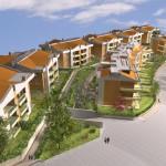 COMPLESSO RESIDENZIALE E NON RESIDENZIALE: Piano di Zona B49  Pian Saccoccia 2 Via Braccianese Km 5,600 - Roma