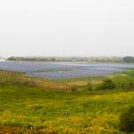 IMPIANTO FOTOVOLTAICO DA 1MW: per la produzione di energia elettrica - San Pietro di Tollo - Chieti